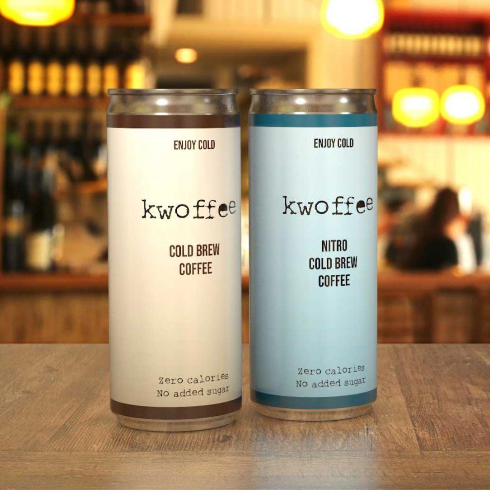 kwoffee original and nitro